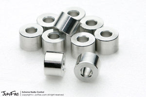 JUN80033-M3-Aluminum-Spacer-7x5mm-10