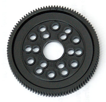 KIM207-100-Tooth-Spur-Gear-64-Pitch