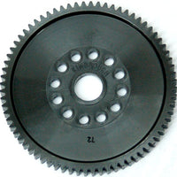 KIM378-78-Tooth-48-Pitch-Spur-Gear
