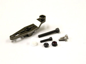 KYOIFW454-Aluminum-Throttle-Servo-Horn