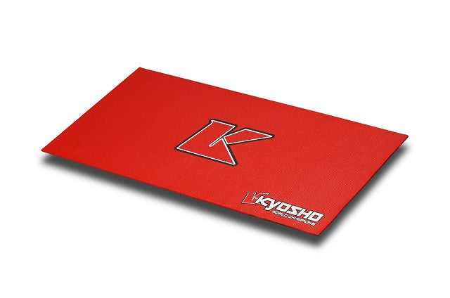 KYOKA30005R-Big-K-2.0-Red-Pit-Mat-2'-X-4'