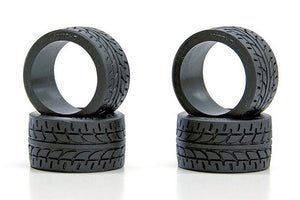 KYOMZW38-30-Mini-z-Racing-Radial-Wide-Tire
