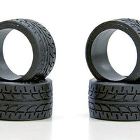 KYOMZW38-40-Mini-z-Racing-Radial-Wide-Tire