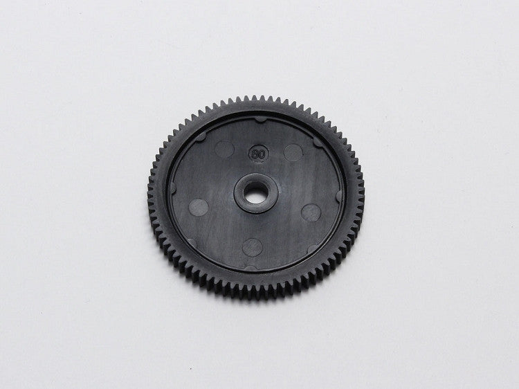 KYOUM564-80-Spur-Gear-48p-80t-For-Rt6