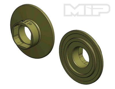 MIP17092-Bi-metal-Super-Diff,-Outdrive
