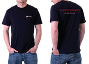 RCESHIRTL-Black-T-shirt,-Large