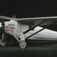 RGRA1100-Spirit-Of-St.-Louis-Micro-Rtf