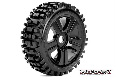 ROPR5002-B-Rhythm-1-8-Buggy-Tire-Black