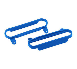 RPM70655-Nerf-Bars-For-Traxxas-1-10
