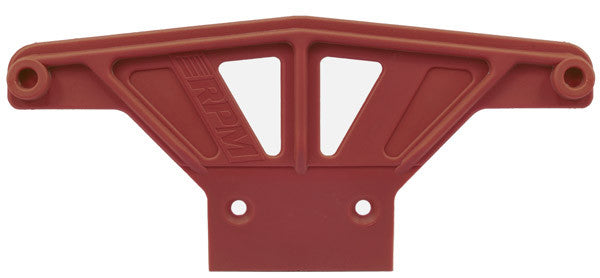RPM81169-Wide-Front-Bumper-For-Traxxas