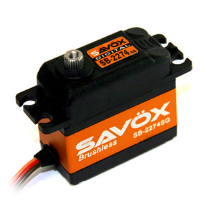 SAVSB2274SG-High-Voltage-Brushless-Digital