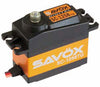 Savox - STANDARD SIZE CORELESS DIGITAL SERVO .08/166