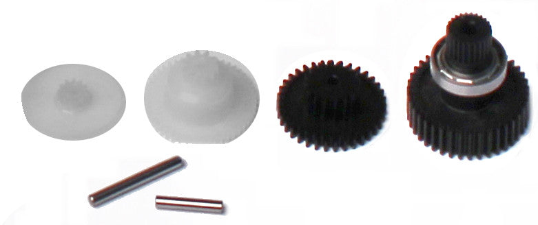 SAVSGSC0352-Servo-Gear-Set-With-Bearing