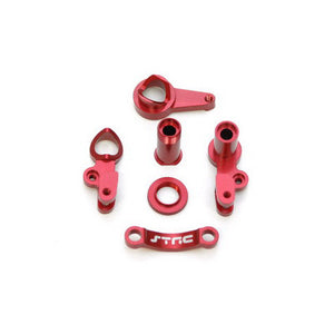 SPTST6845R-Hd-Alum-Steering-Bellcrank-Set
