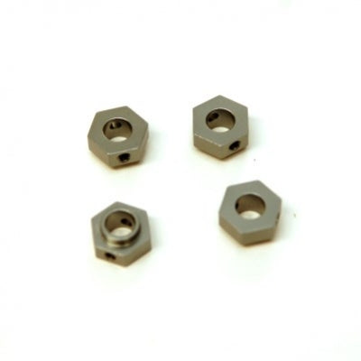 SPTST8269GM-Cnc-Mach-Alum-Wheel-Hex-Adaptr