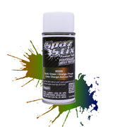 Spaz Stix - Color Change Aerosol Paint, Gold/Green/Orange/Purple, 3.5oz Can