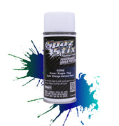 Spaz Stix - Color Change Aerosol Paint, Green/Purple/Teal, 3.5oz Can