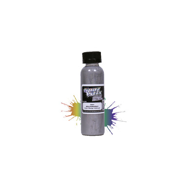 Spaz Stix - Color Change Airbrush Ready Paint, Holographic, 2oz Bottle