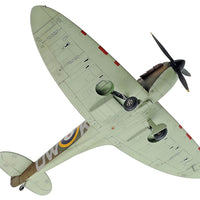 Tamiya - 1/48 Supermarine Spitfire Mk.I Plastic Model Airplane Kit
