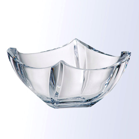Colosseum Bowl - Barone Crystal