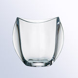 Orbit Vase - Barone Crystal