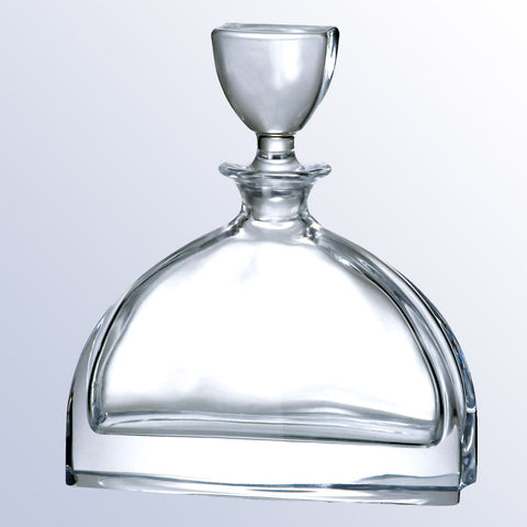 Nemo Decanter - Barone Crystal