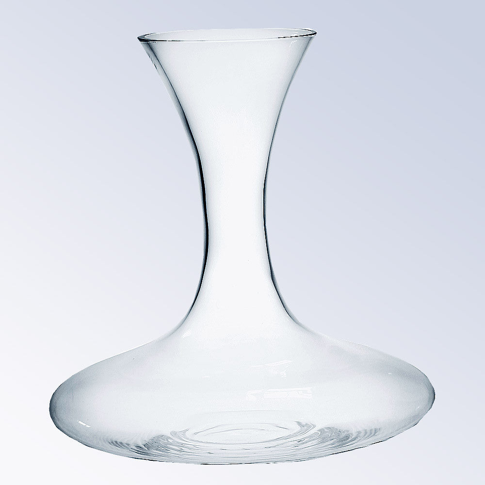 HM Decanter (42 OZ) - Barone Crystal