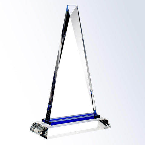 Blue Paramount - Barone Crystal
