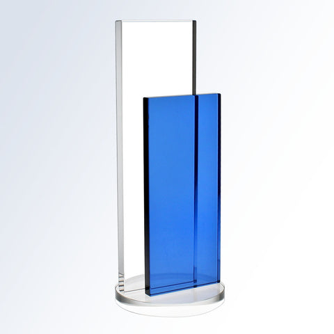 Blue Endeavor - Barone Crystal