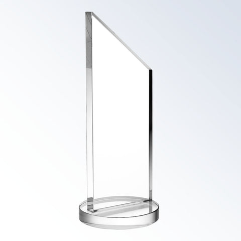 Apex Award - Barone Crystal