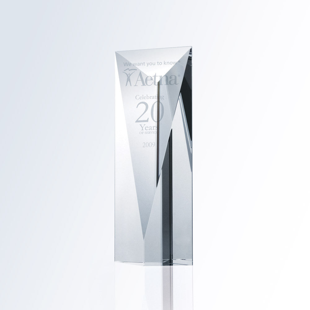 Super Goldwell Tower - Barone Crystal