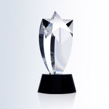 Rising Star Award - Barone Crystal - 3