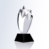 Rising Star Award - Barone Crystal - 1