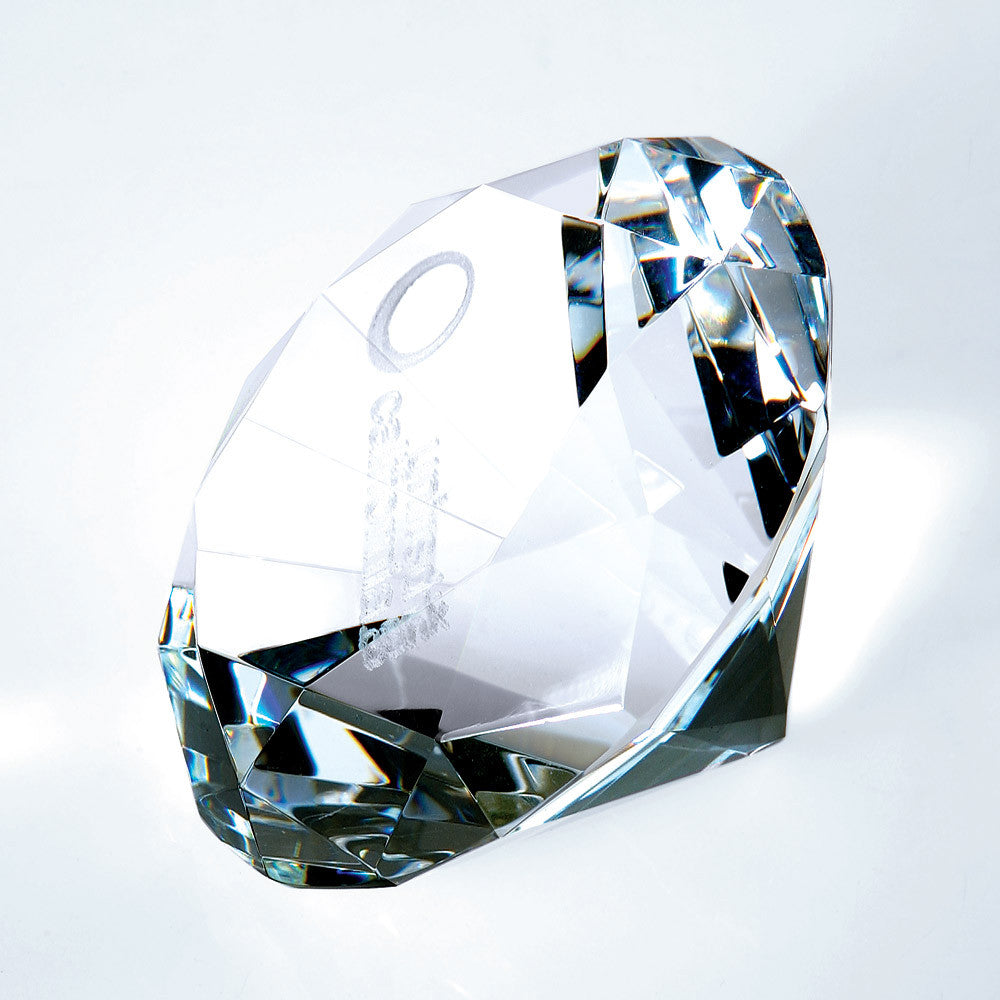 Diamond - Barone Crystal