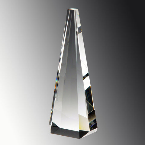 Elite Pinnacle - Barone Crystal