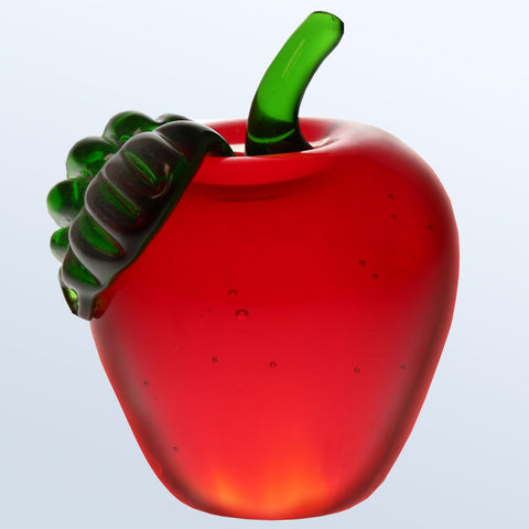Top of the Class Apple - Barone Crystal