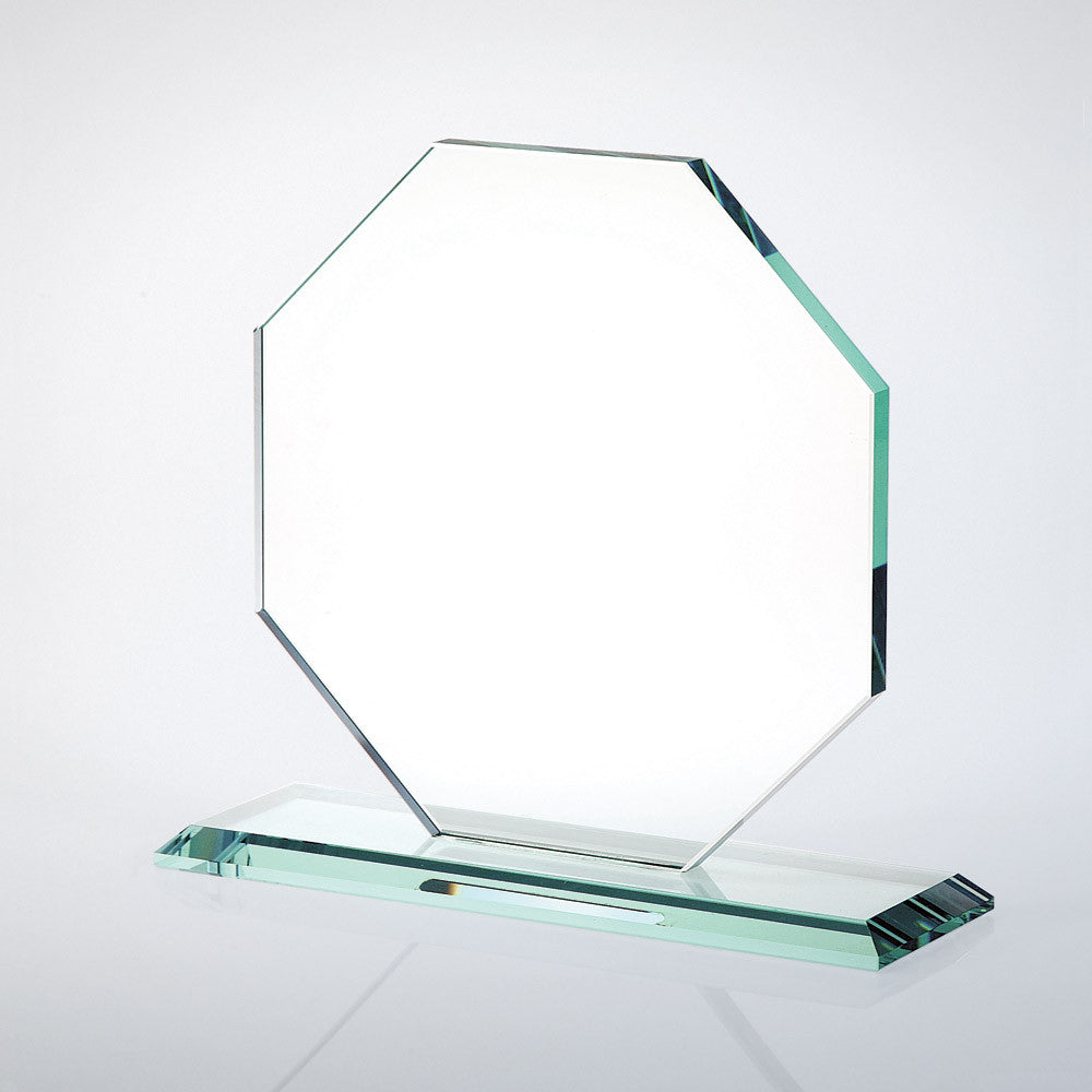 Octagon - Barone Crystal