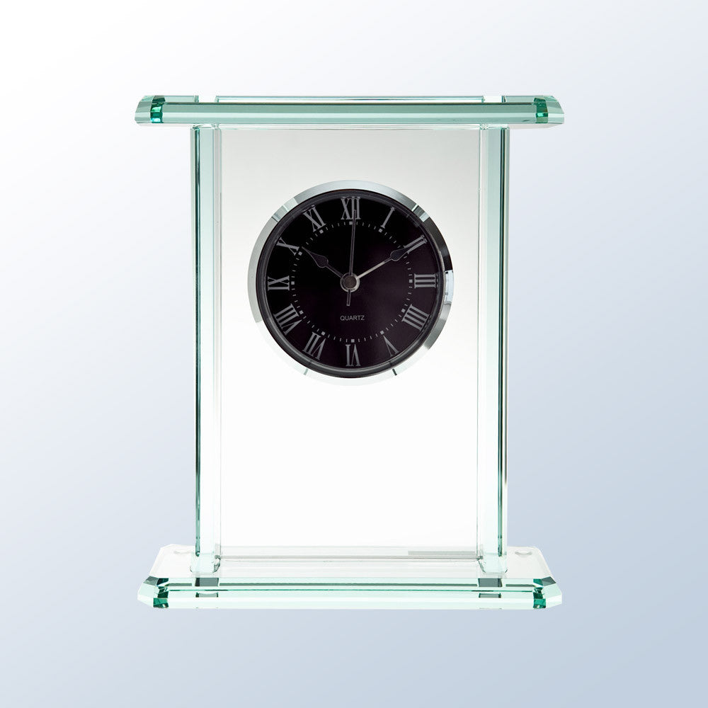 Palace Clock - Barone Crystal