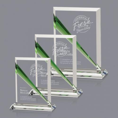 Flashpoint Award - Green