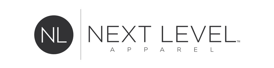Who We Print On: Next Level Apparel