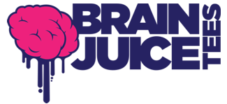 Brain Juice Tees