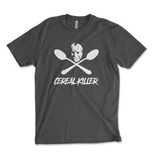 Load image into Gallery viewer, Cereal Killer Men's Shirt - Brain Juice Tees