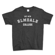 Load image into Gallery viewer, Elmdale College Unisex Toddler Shirt