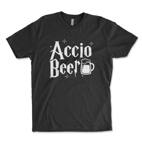 Accio Beer Mens Shirt