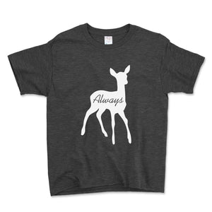 Always Unisex Toddler Shirt - Brain Juice Tees