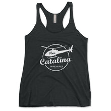 Load image into Gallery viewer, The Catalina Wine Mixer Women's Tanktop - Brain Juice Tees