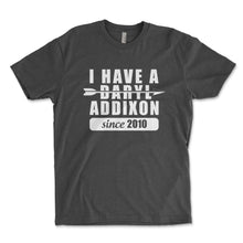 Load image into Gallery viewer, I Have A Daryl Addixon Men's Shirt - Brain Juice Tees