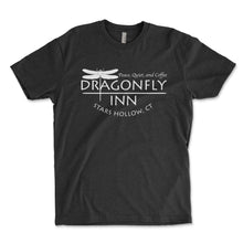 Load image into Gallery viewer, Dragonfly Inn Mens Shirt - Brain Juice Tees