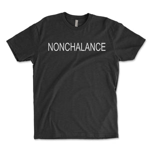 Nonchalance Men's Shirt