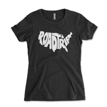 Load image into Gallery viewer, Road Trip Women's Shirt - Brain Juice Tees